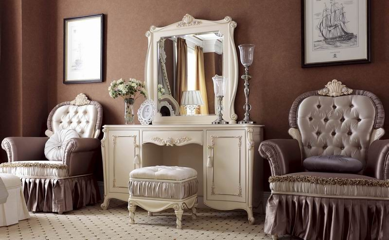 Hand Carved Bedroom Furniture : YM01 bedroom furniture / classic italian hand carved bedroom furniture ...
