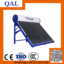 wholesale high efficiency non pressure solar water heater with heat pipe 200L