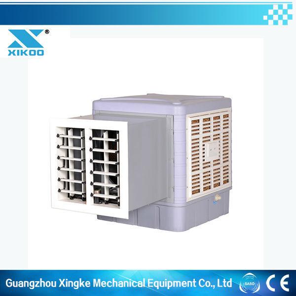 Cambodia Window Air Cooler DC & AC POWER