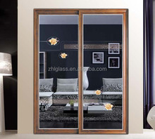 Hot Sale Glass Partition Soor For Decoration For Bathroom For Kitchen