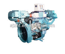 Steyr marine diesel engine WD415 series 125hp-215hp marine main diesel engine