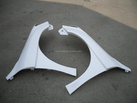 Glass fiber Front Fender for Skoda Octiva FRP (2PCS)