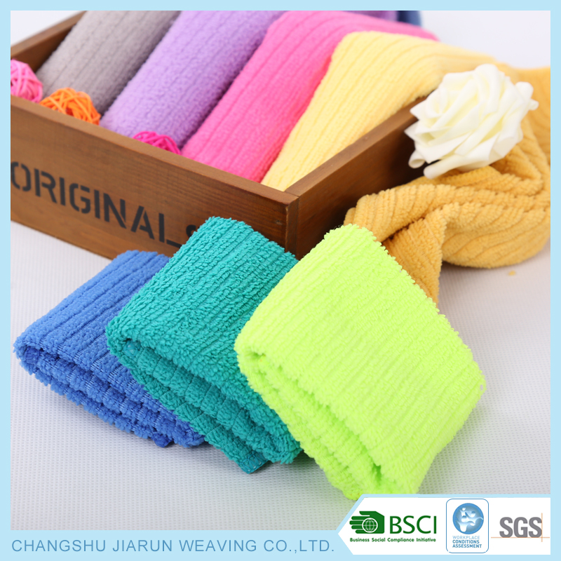 Cheap wholesale microfibre cleaning cloth