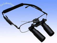surgical prism optical microscope magnifier glasses