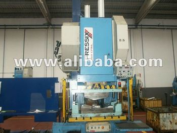 PRESS PRESSIX 160 TONNES