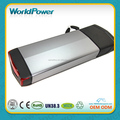 rechargeable li ion batteries 36v 14.5Ah ebike li ion battery with charger