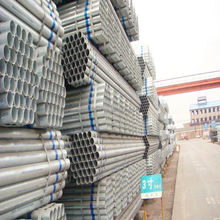 High quality drill pipe thread types