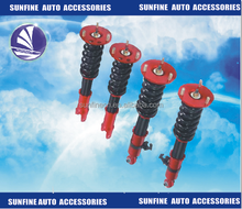 Complete Coilover Suspension Kits For 92-00 SC300 SC400 93-98 Toyota Supra