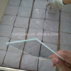 Transparent Solar Panel , clear solar panel tempered glass solar glass price