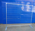 Light Weight Economy Temporary Security Fence Panel