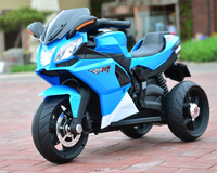 Popular baby electric toy car 12v battery kids mini electric motorcycle for children