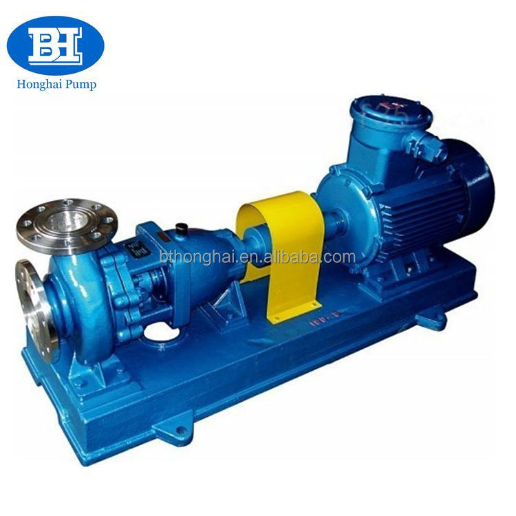 Factory!!! IH series stainless stain chemical centrifugal pumps