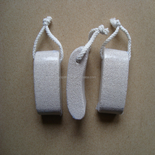 Hot sell white pumice stone prices