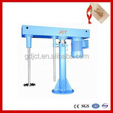 JCT high speed disperser paint manufacturing process for dye,ink,paint