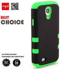 Bulk Shockproof/Dustproof/Impact resistance ultra tough for samsung galaxy s4 snap case