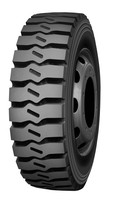 Durable M93 1200r20 off road truck tire with high quality