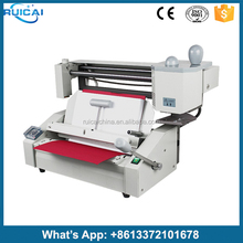 Cheap Price Office Book Glue Binding Machine