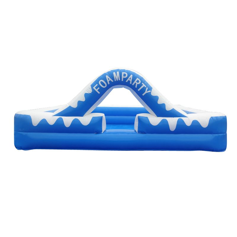 1160503001 Unique idea professional making pvc inflatable water pool