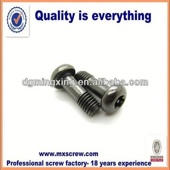 stainless steel pan head self tapping screws