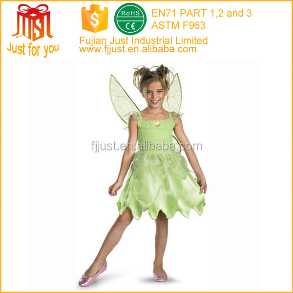 fairy children's party costume