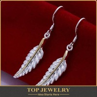 indian earring 925 silver indian feather earrings for sale middle east style earrings
