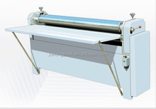 Environment Friendly Best Quality/Corrugated Cardboard Sheet Pasting Machine/Paper board Gluing Machine