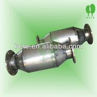 Catalytic Converter of Diesel Engine Exhaust