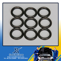China high quality different size colorful viton O ring/EPDM O ring/NBR O ring