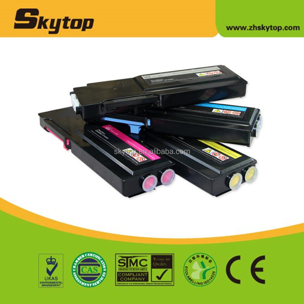 Skytop copier toner CT-202019/<strong>19</strong>/20/21 for xerox CP405D cm405df color cartridge