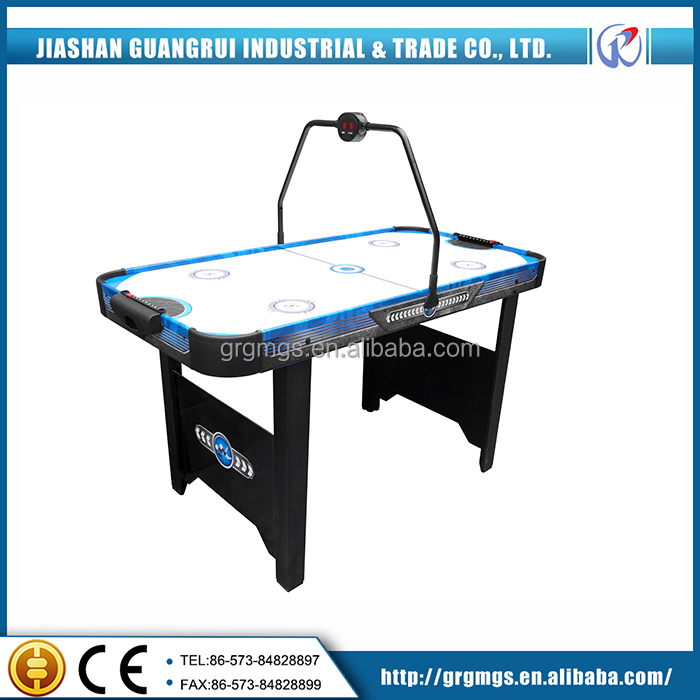 High quality 54inch air hose hockey ball , tournament choice air hockey table , air hockey table