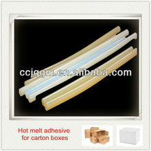 Top grade hot melt glue sticks msds