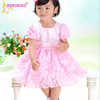 china wholesales mini formal evening dress ball gown for children