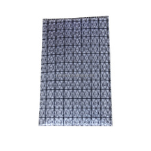 ESD PE Conductive Grid Bag / Antistatic Shielding