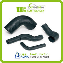 Customized Gasoline Fuel Rubber Radiator EPDM Air Coolant Formed Hose