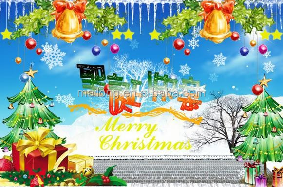 The new Christmas gift bags of candy bag new apple Christmas gift bag of Christmas decorations Party supplies pn6794
