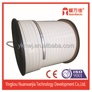 Butyl rubber sealing super spacer for insualting glass