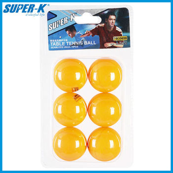 Mesuca sport super k table tennis balls tb35659 cheap for 1 gross table tennis balls