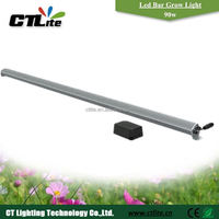 Led grow tube light excellent heat dissipation 3w led strip light