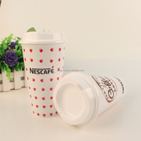 16 ounce single walled bpa free plastic travel mug starbuckss coffee mug