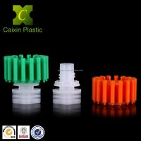 8 6mm Plastic Standing Up Spout