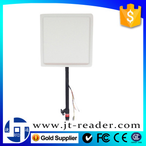 China Manufacturers ISO18000 6C Passive Access Control UHF Long Range RFID Card Reader
