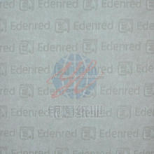 security paper custom watermark paper