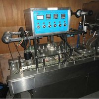 K Cup Water Beverage Filling Machine