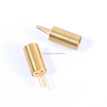 Hot selling 650nm 1mW D6.5mm Red Laser Diode Module, Plastic Lens Mini Laser Module for Laser Stage Lighting, red dot sight