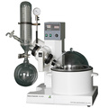 Lab Scale 2l Stainless Steel Frame Electric Lifting Rotary Evaporator