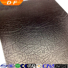 leather raw material pvc leather for making car seat/motorcycle saddle/sofa/bag