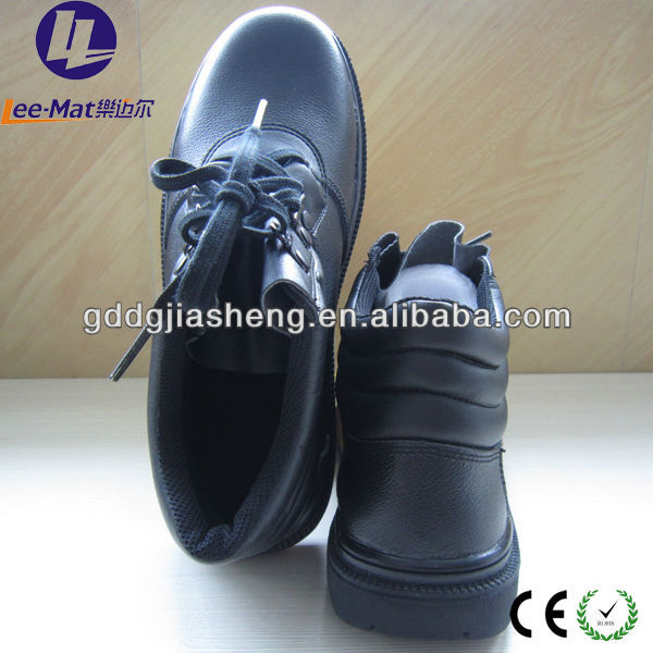 New Product! Self Heating Shoes