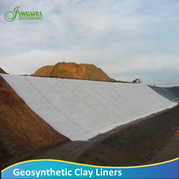 200g nonwoven geotextile fabric for road building