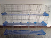 industrial cage for rabbit, rabbit battery cage, rabbit cage in kenya farm