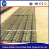 Light Weight High Quality Roofing Tiles PVC corrugated Roof Panel